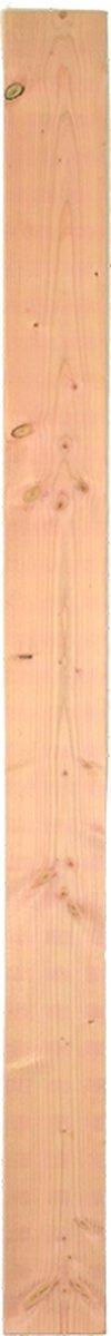 Aalborg Füllbrett 14 x 180 cm, Lärche